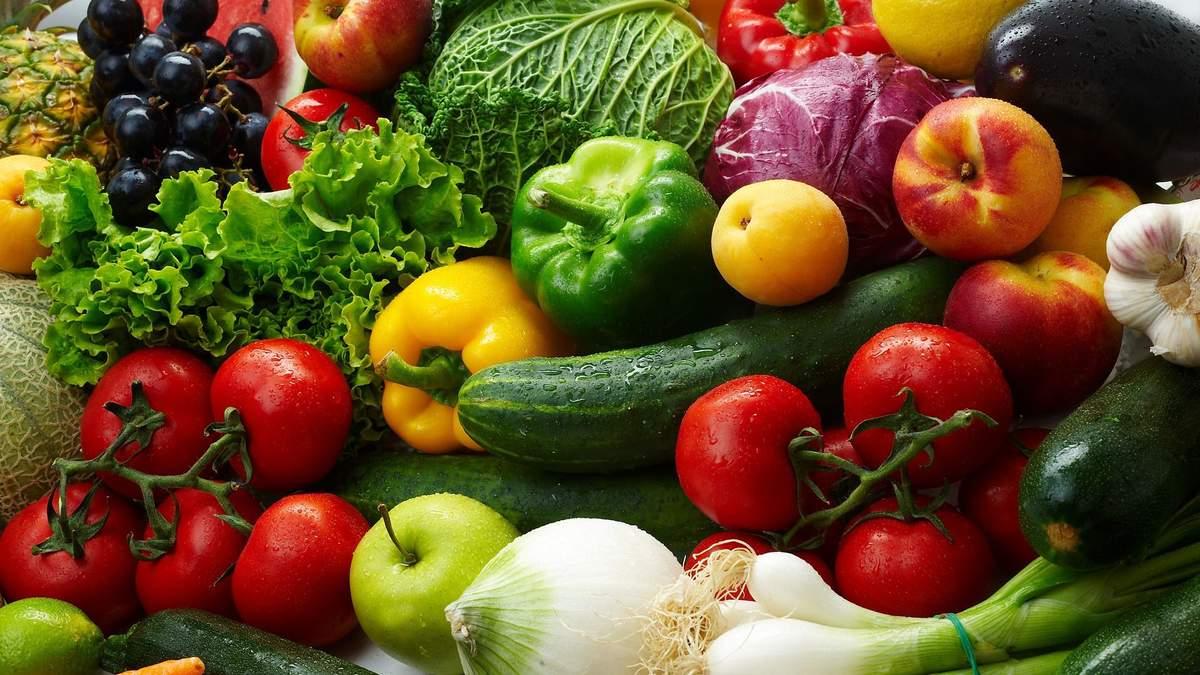 Какие овощи надо есть женщинам: перечень