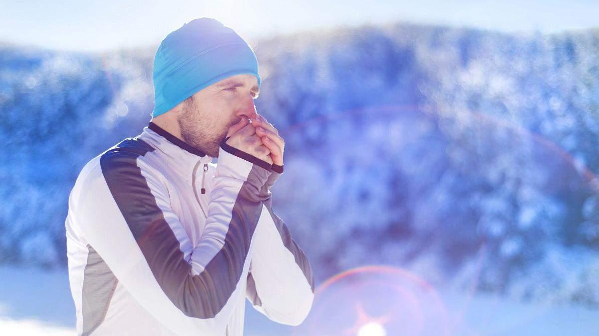 Ученые назвали неожиданный вред низких температур