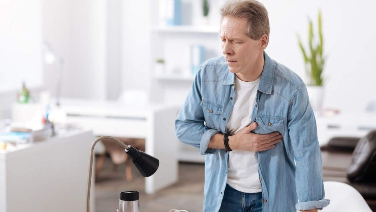 Как уберечься от внезапного инсульта