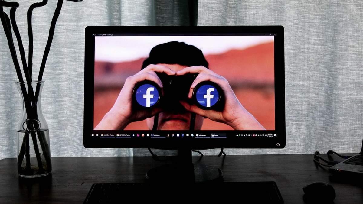 Статусы в Facebook помогают выявить депрессию, – исследование