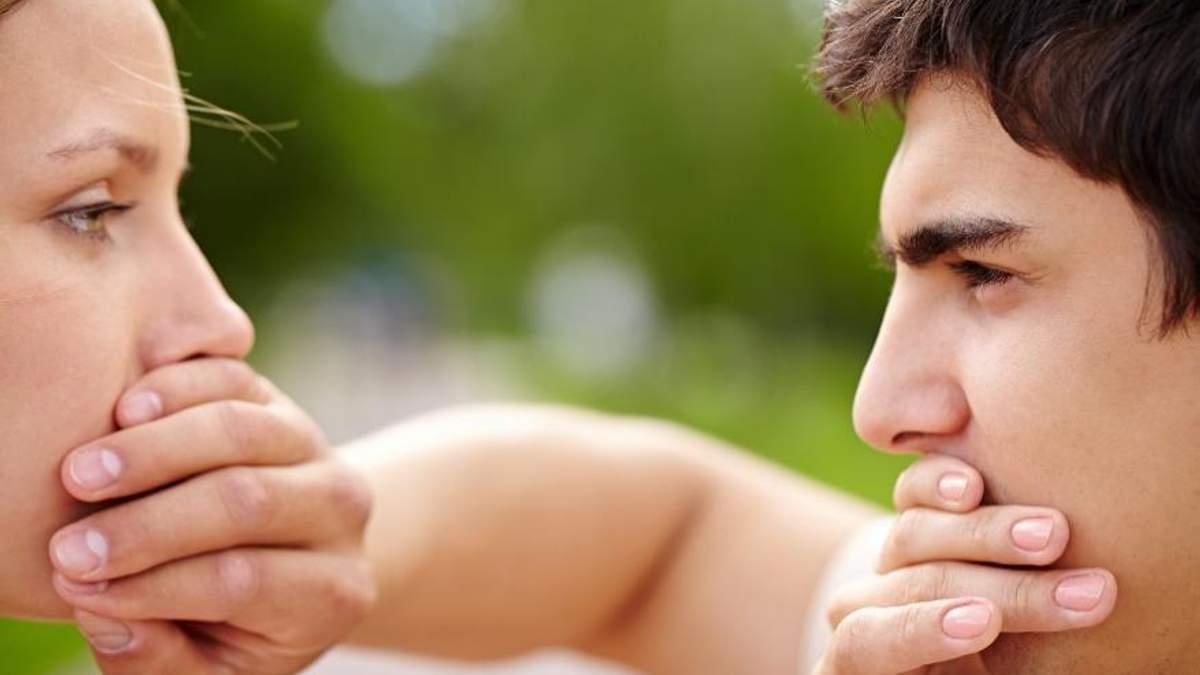 Чому партнери бояться говорити про секс: психолог про причини