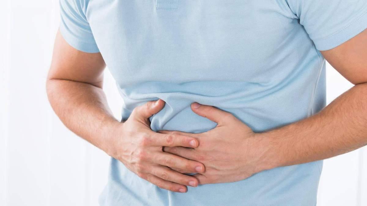 Болить шлунок – що робити в домашніх умовах