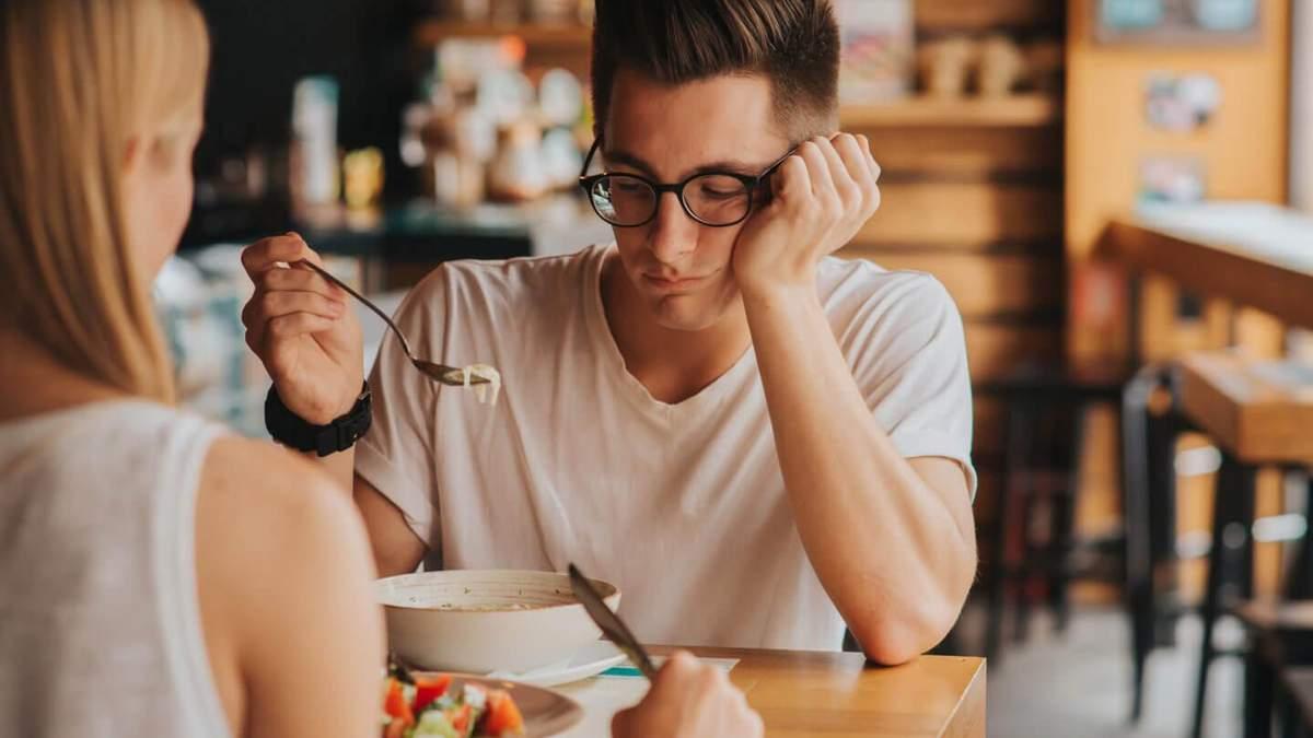 Які запахи знижують апетит: перелік