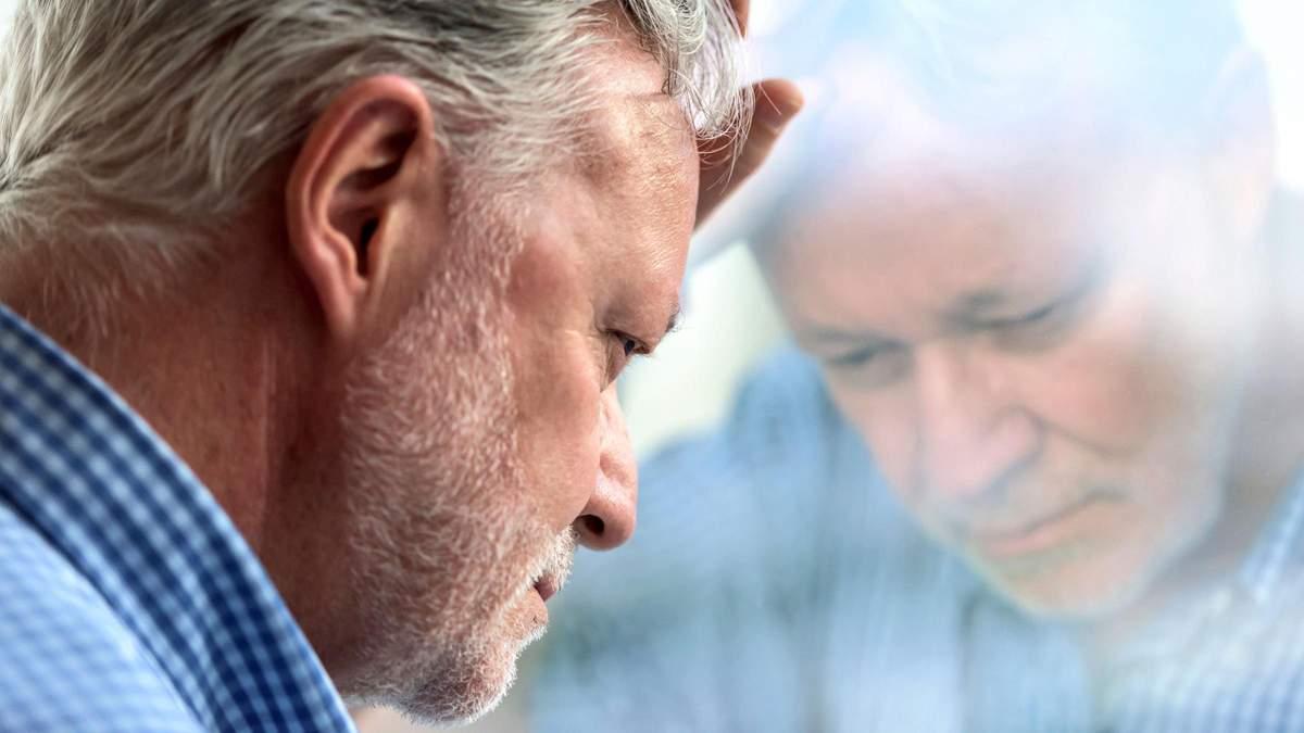Як стрес впливає на пам'ять після 40 років
