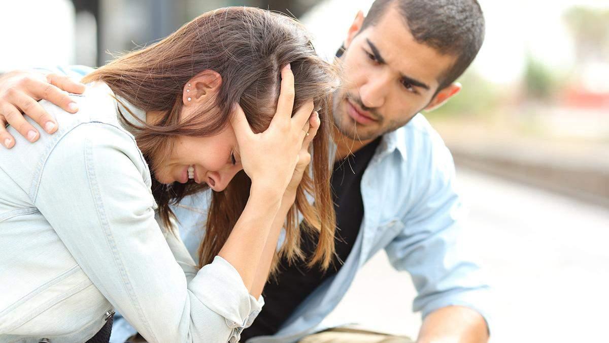 Какие события больше всего вызывают стресс
