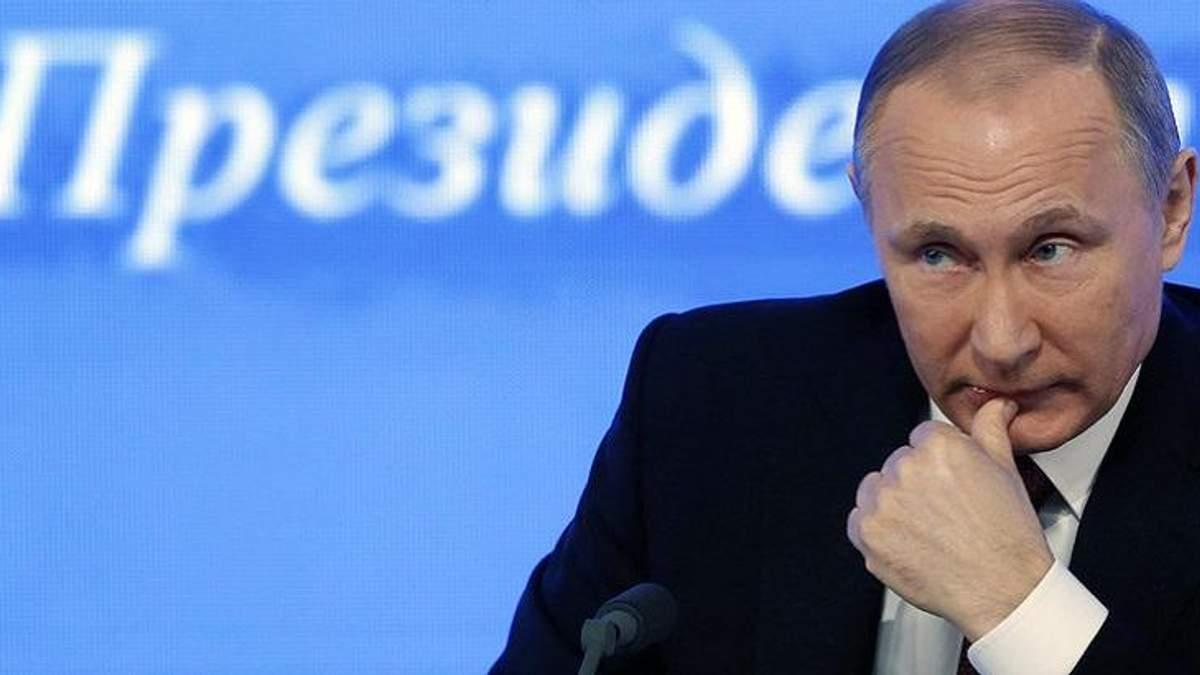 Над Путіним могли знущатися в дитинстві: психіатр проаналізував президента Росії