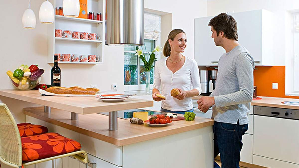 Как избежать размножения бактерий на кухне: простые советы