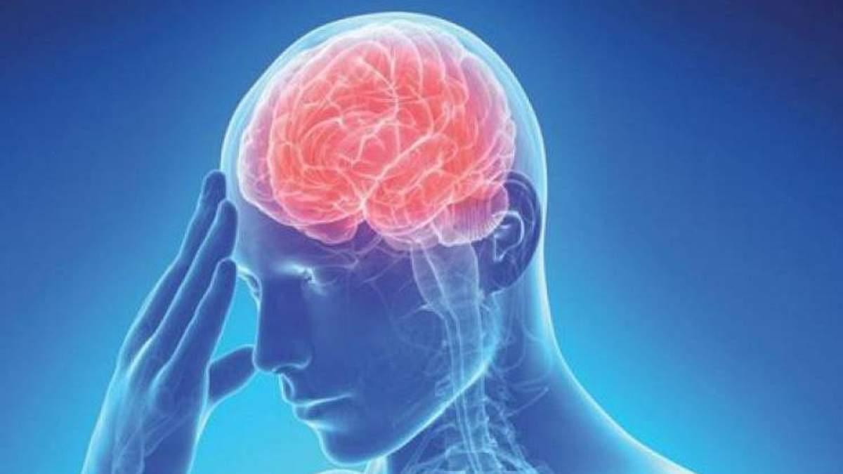 Як можна попередити інсульт: поради від МОЗ
