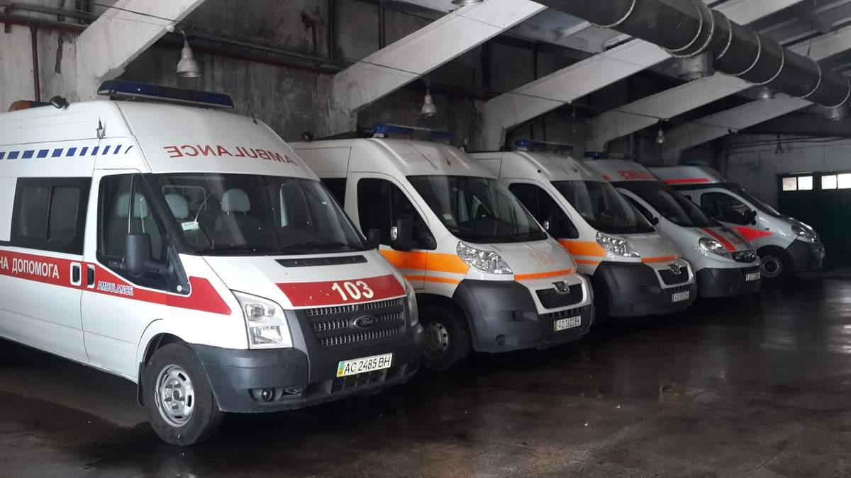 У МОЗ розповіли, скільки потрібно грошей для модернізації системи швидкої допомоги