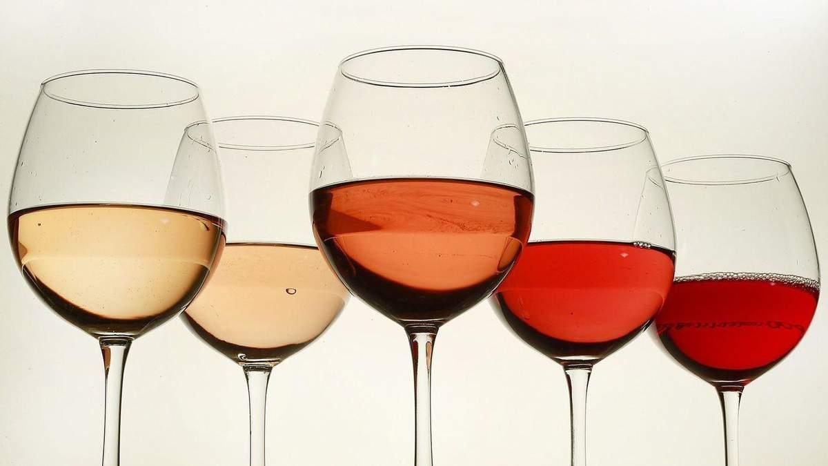 Який алкоголь може бути безпечним для здоров'я