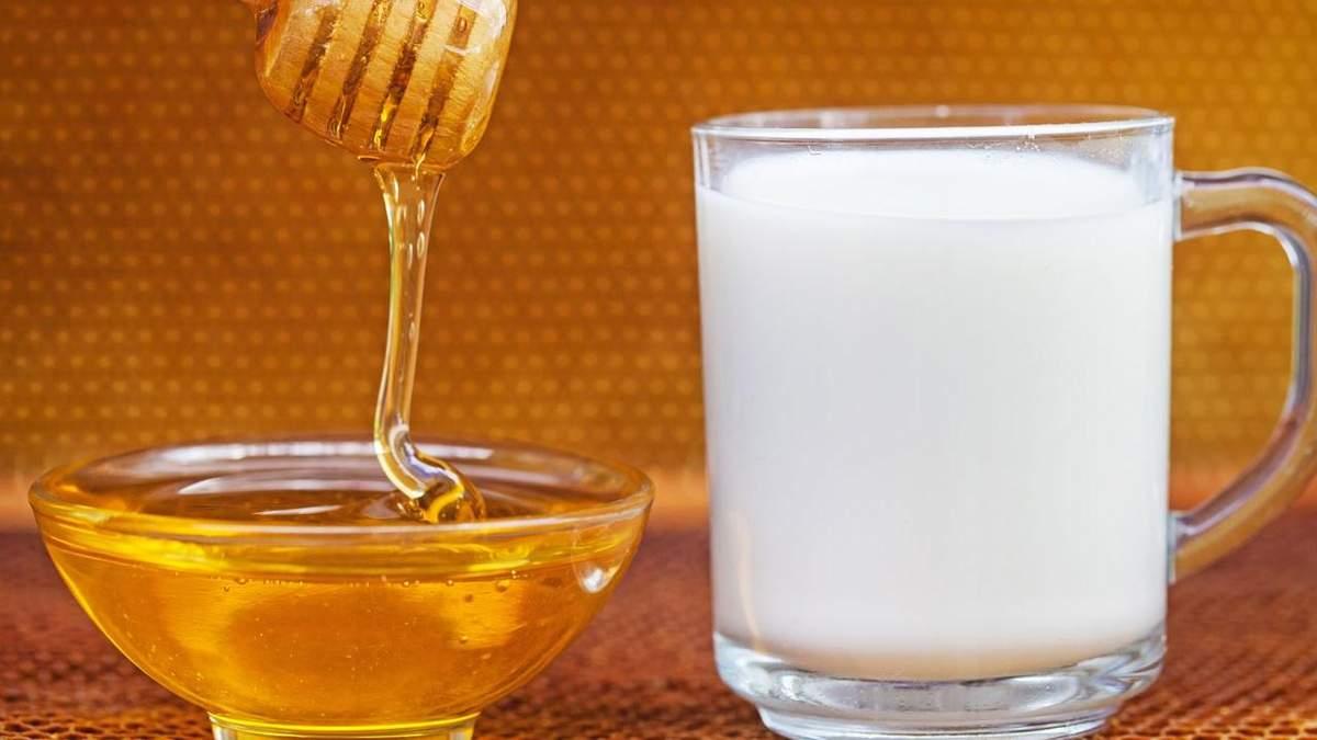 Чому вчені не радять пити молоко під час застуди