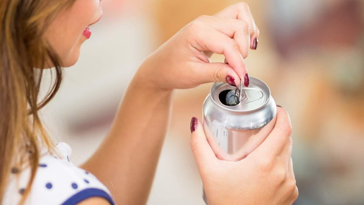 Как энергетические напитки влияют на психику