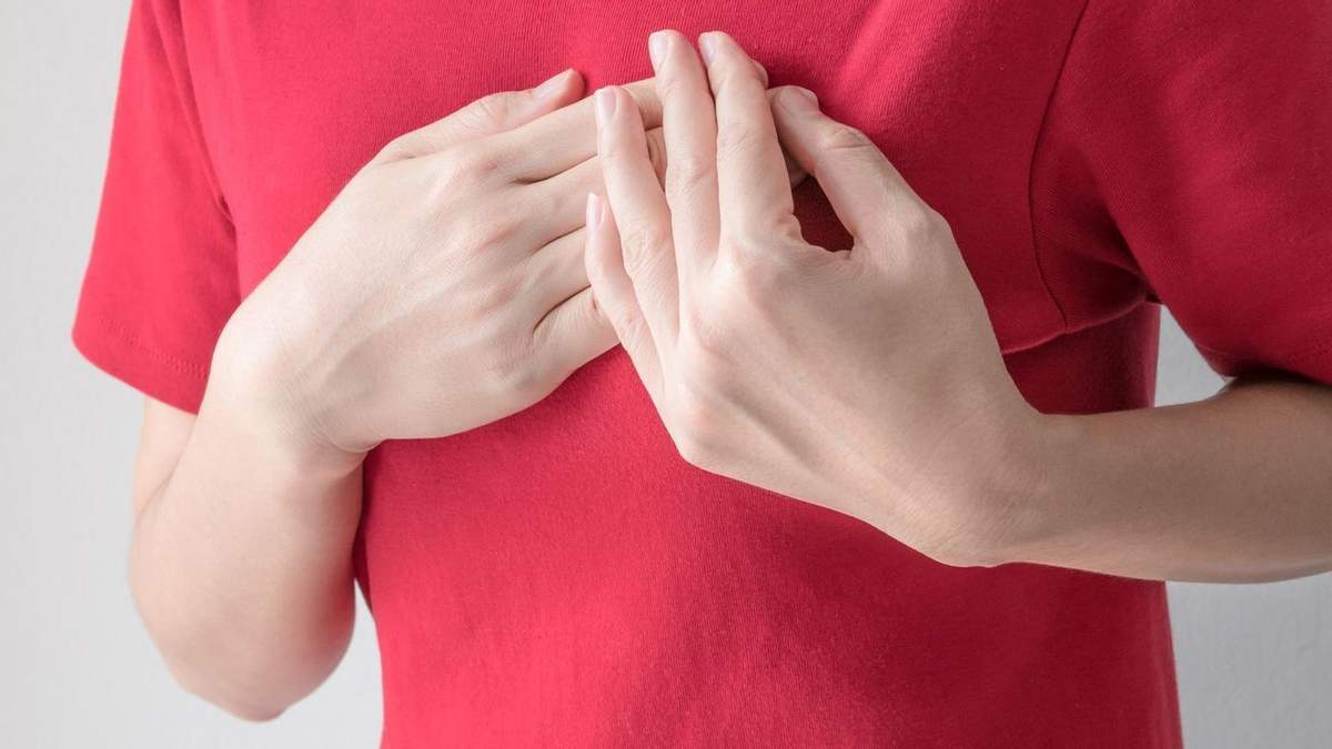 Назвали неожиданную причину сердечных приступов и инсультов