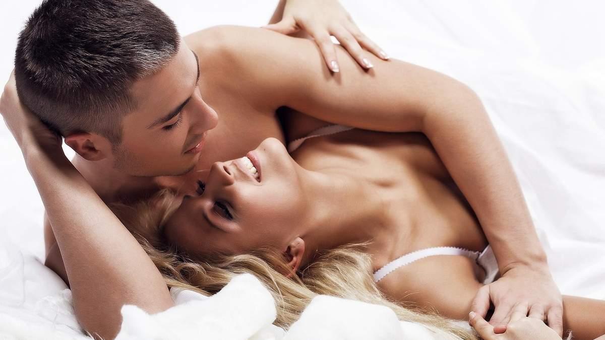 Как улучшить сексуальную жизнь