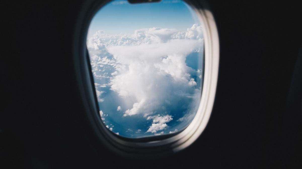 Користь авіаподорожей