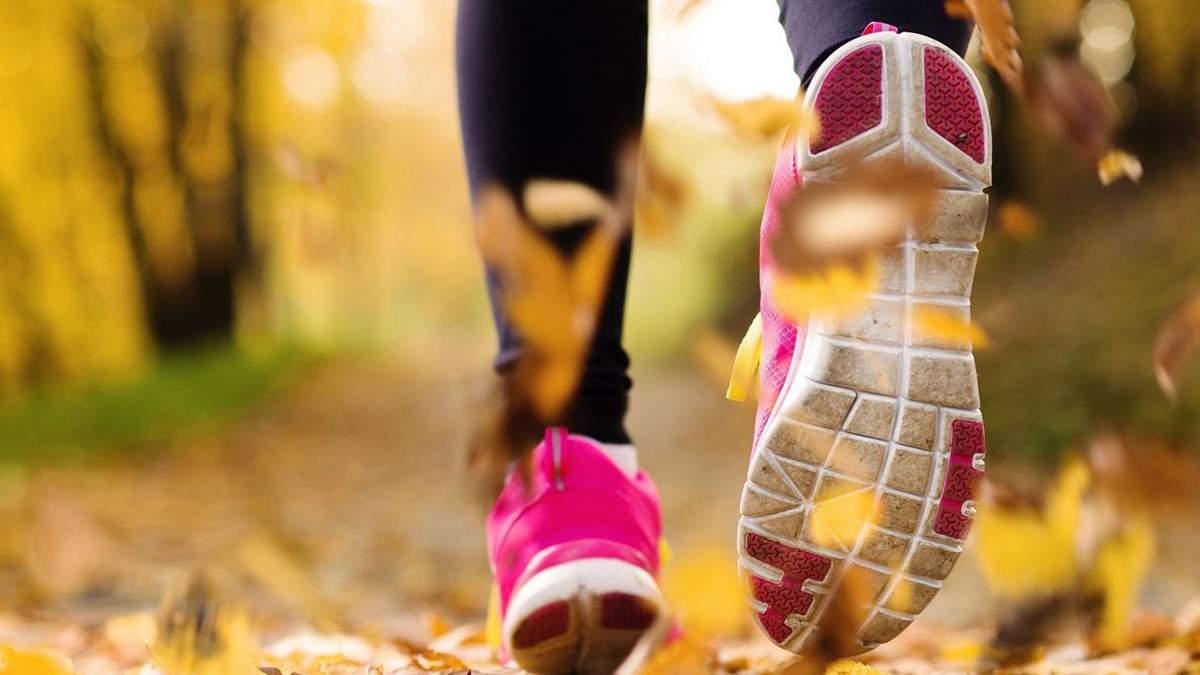 Чим перекусити після ранкової пробіжки