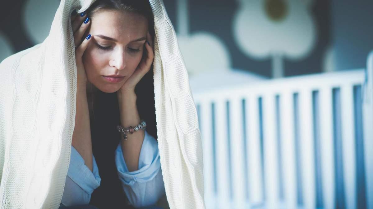 Какие женщины чаще страдают от послеродовой депрессии