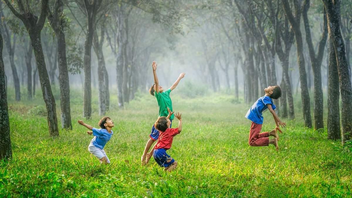 Як виховати дитину успішною й щасливою