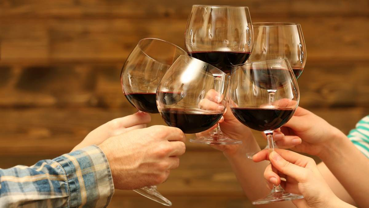 Как правильно для здоровья употреблять алкоголь