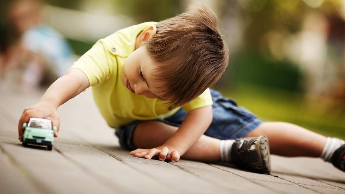 Что может уберечь детей от близорукости