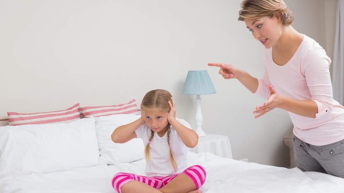 Как не накричать и не сорваться на ребенке