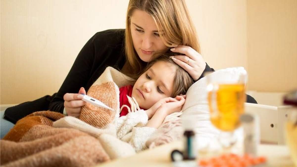 6 ошибок родителей при лечении детей антибиотиками
