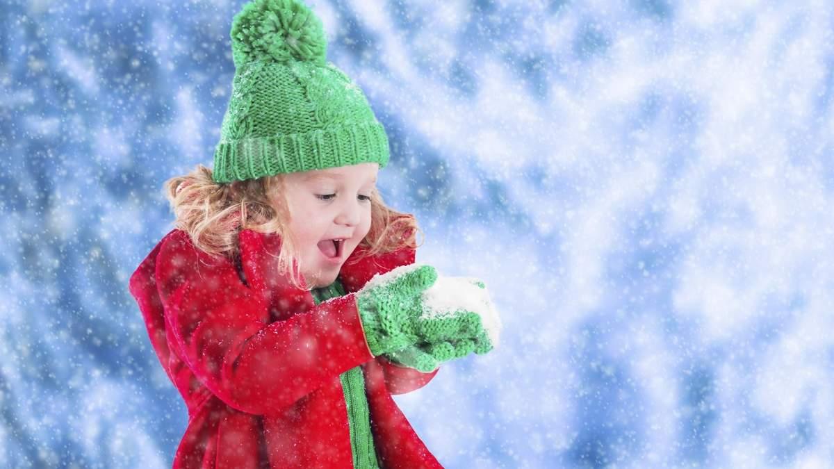 Безопасно ли есть свежий снег