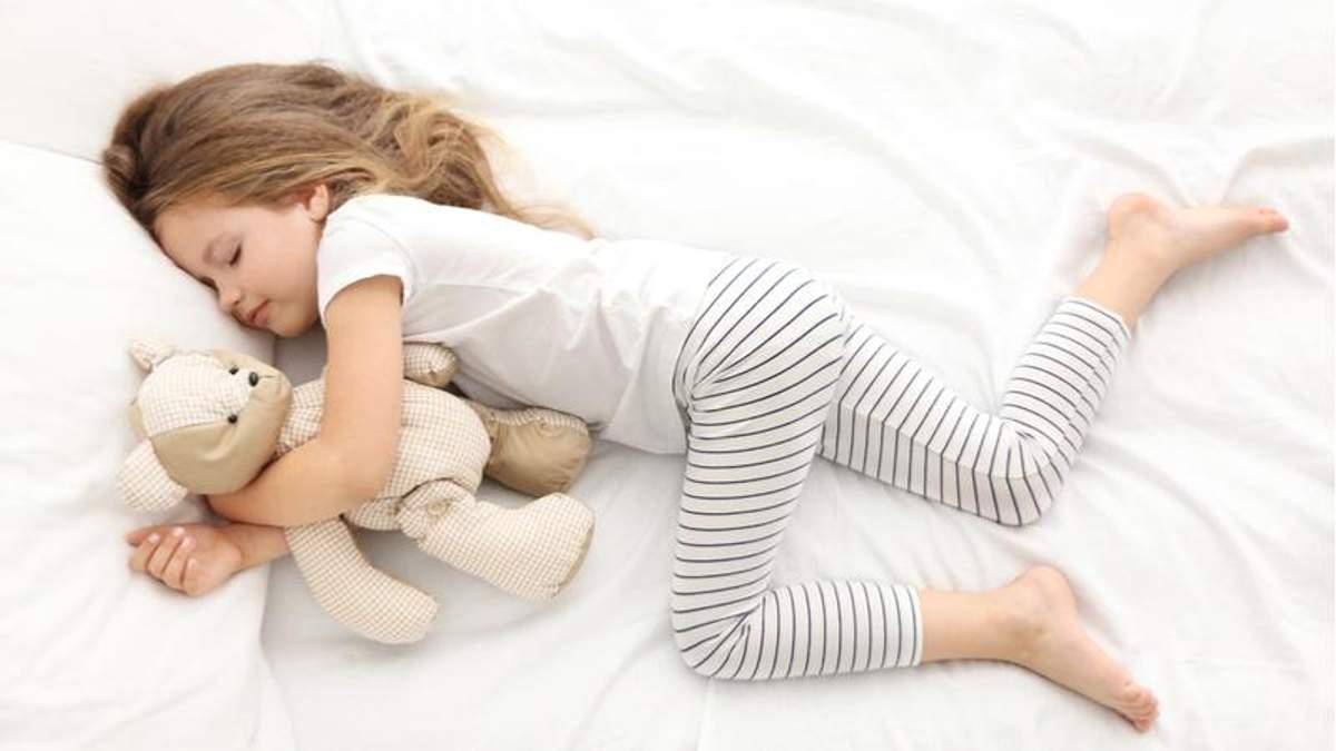 К чему может привести дефицит сна у детей