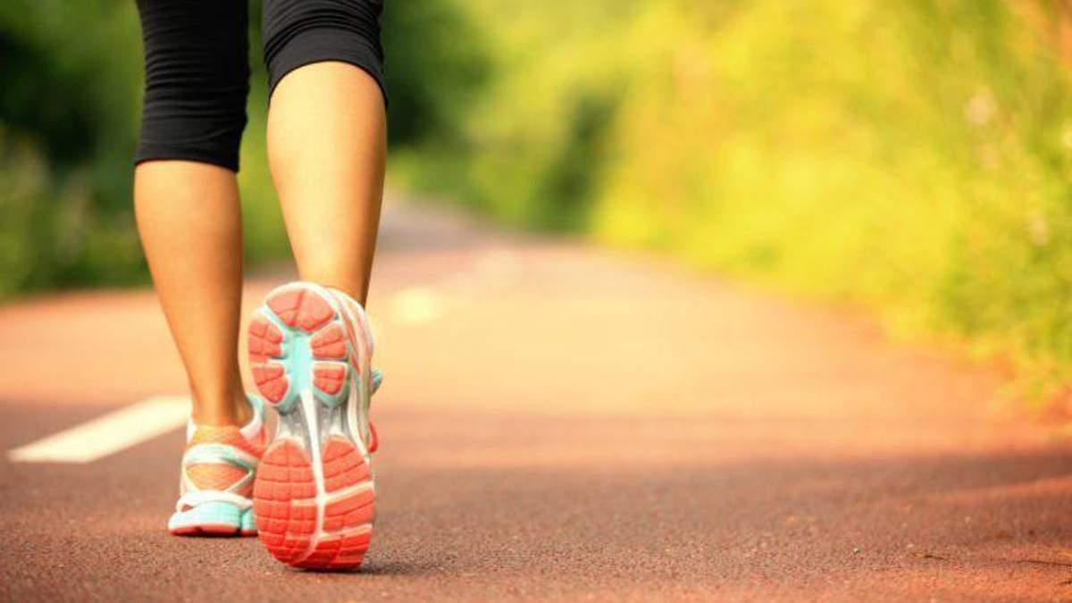 Ученые нашли связь между скоростью ходьбы и преждевременной смертью