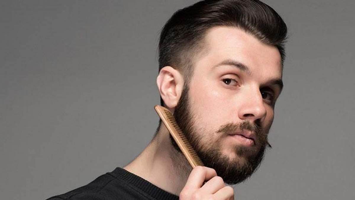 Жінки визнали бородатих чоловіків найбільш привабливими
