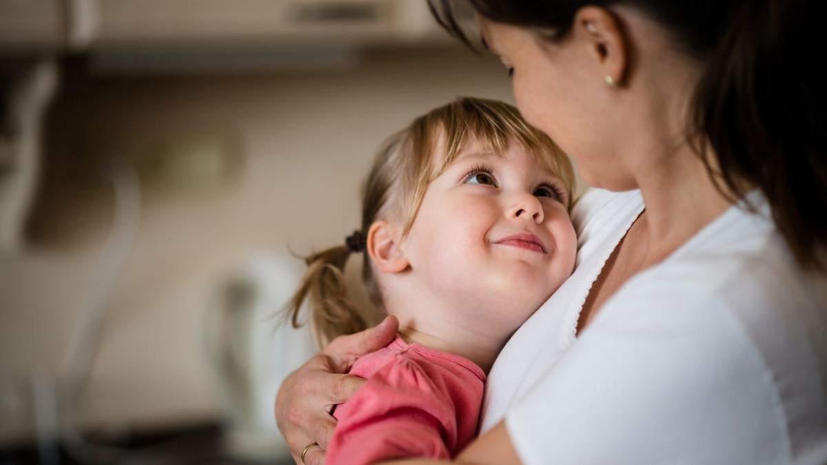 Діти успадковують шлюбну поведінку матері, – вчені
