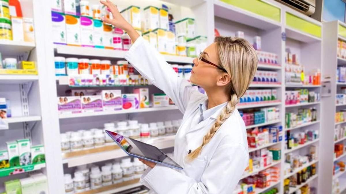 """Держлікслужба скасувала заборону на два популярні лікарські препарати : """"Неотризол"""" і """"Клопідогрель"""""""