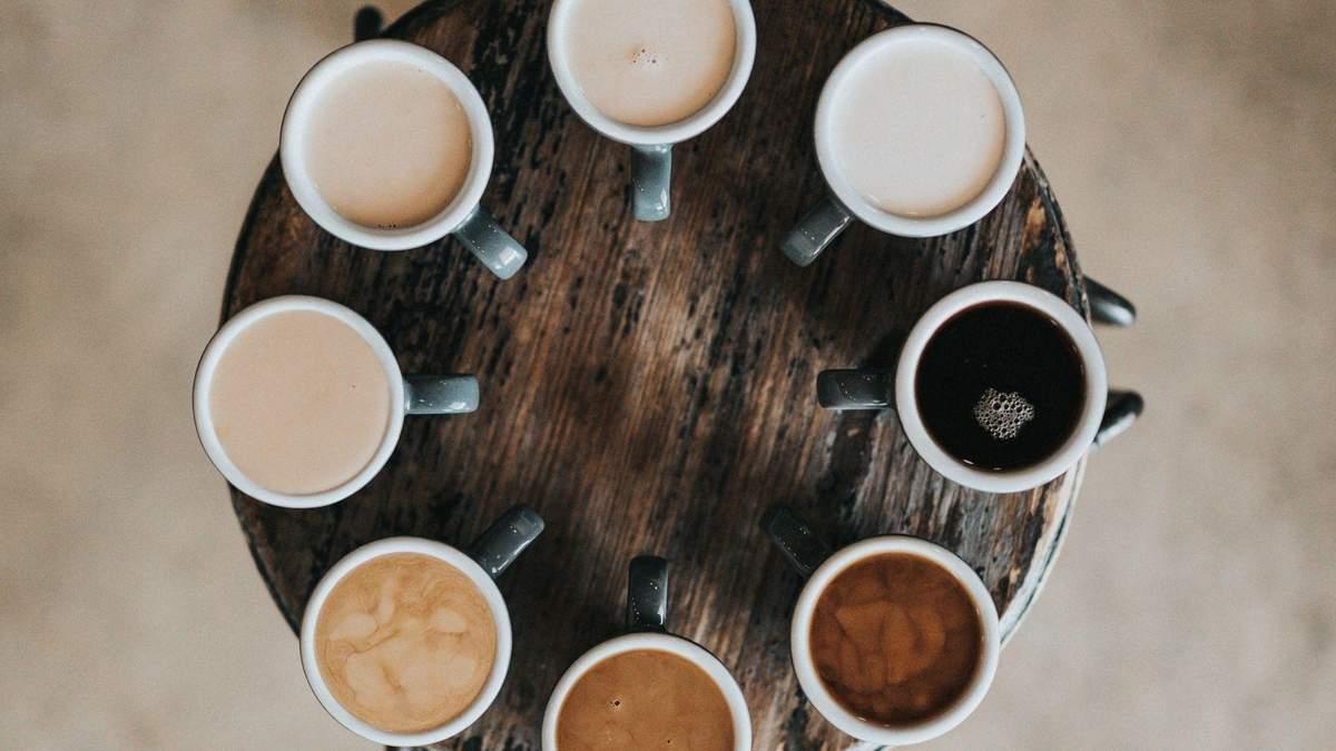 На выбор между кофе или чаем влияют гены