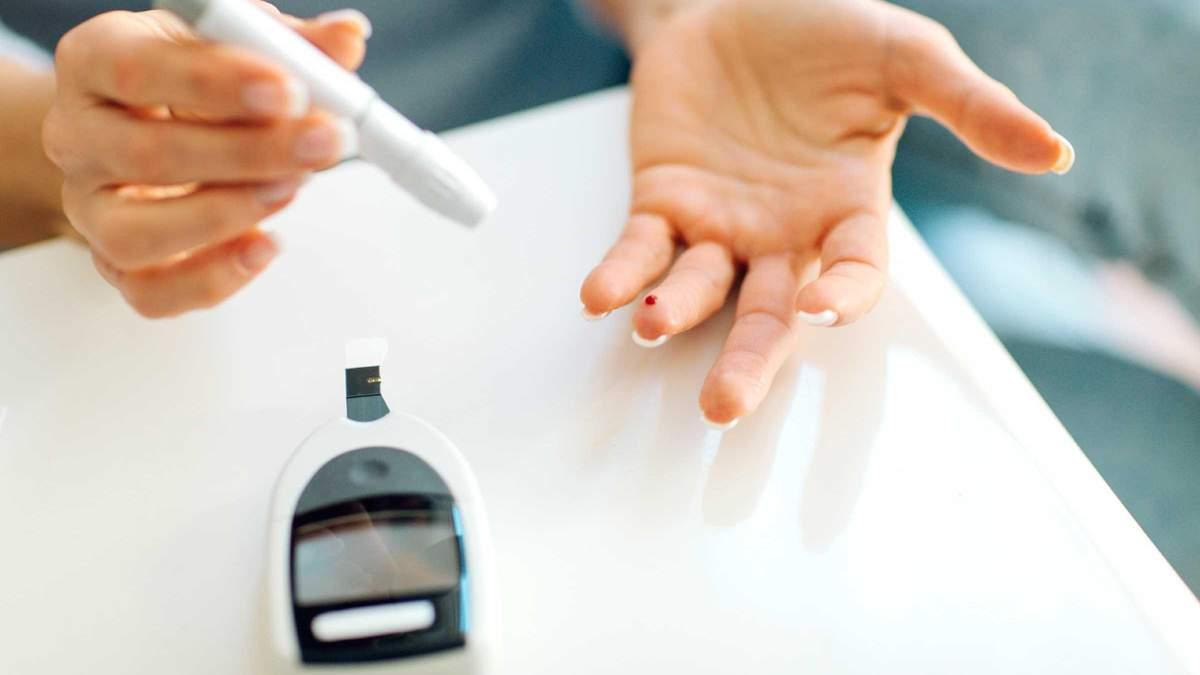 Цукровий діабет: які люди перебувають у зоні ризику