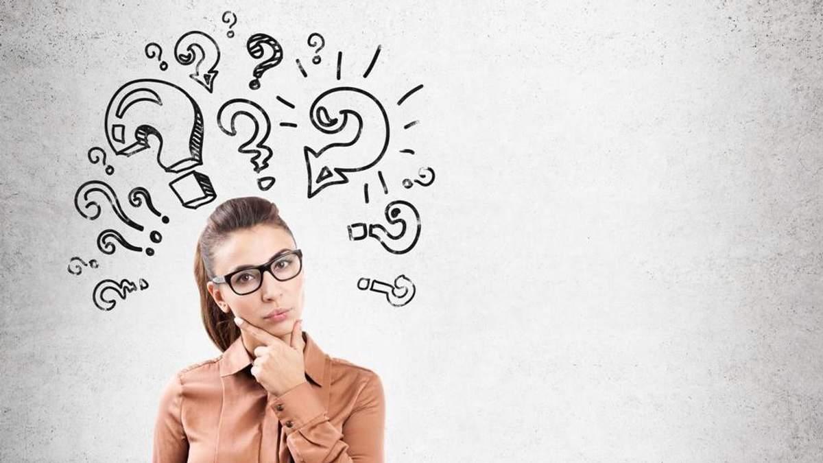 Психолог назвав 7 основних когнітивних викривлень, яких слід позбутися перш за все