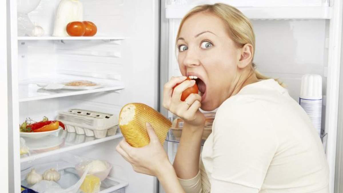 Почему не всегда наблюдается ощущение сытости после еды: объяснение диетолога
