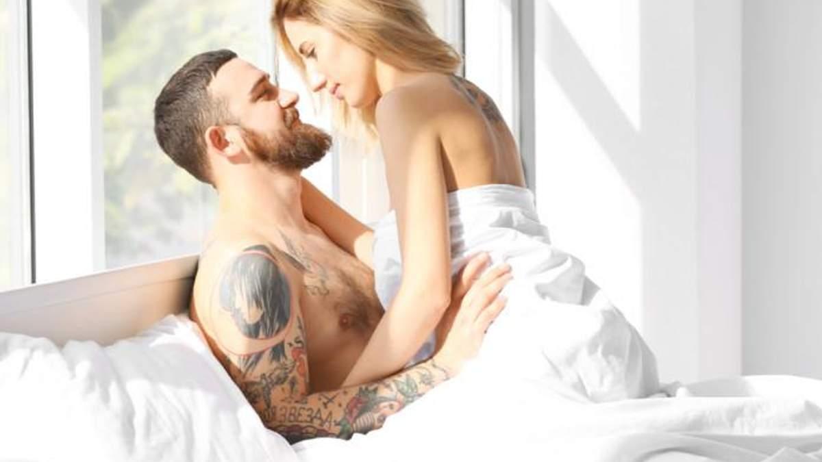 Топ-4 совета для улучшения секса
