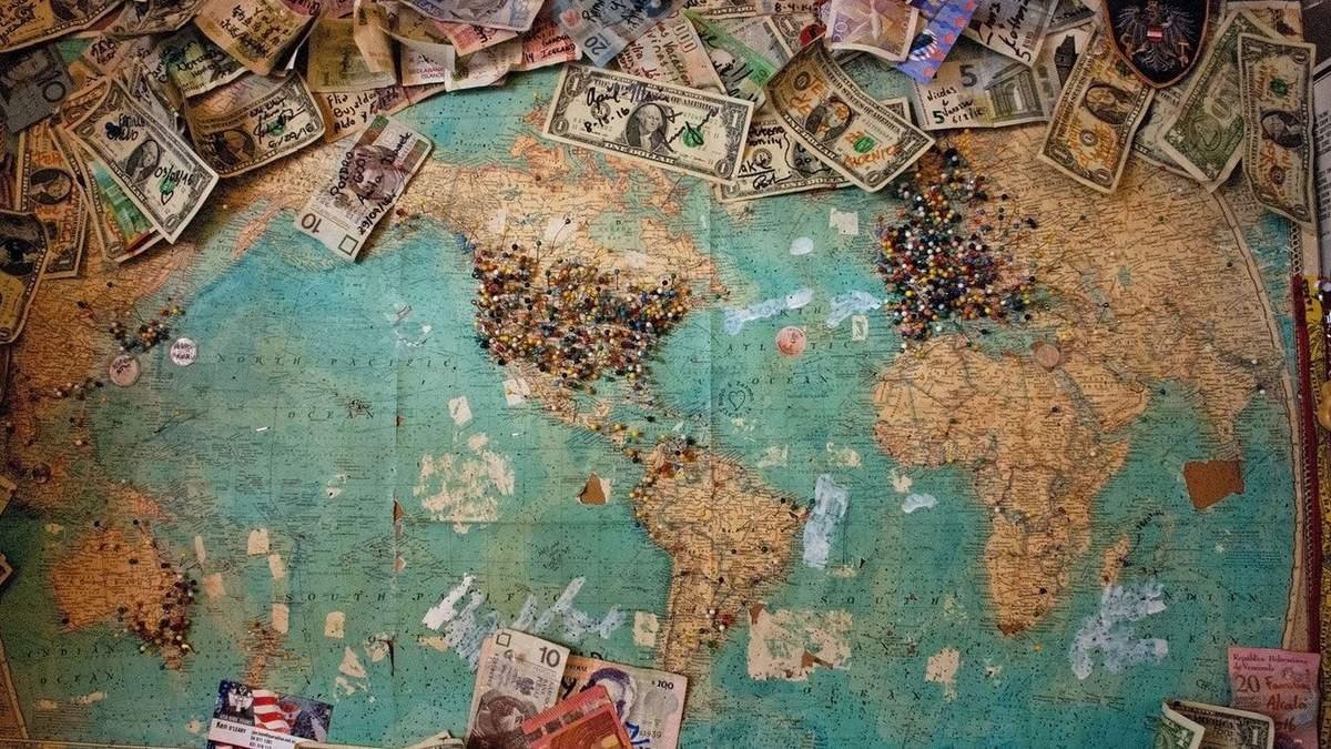 Какие болезни можно подцепить через деньги