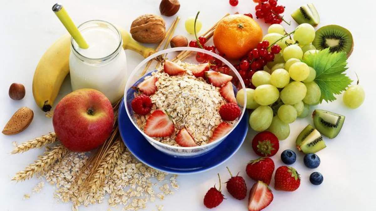 Зменшення рівня холестерину