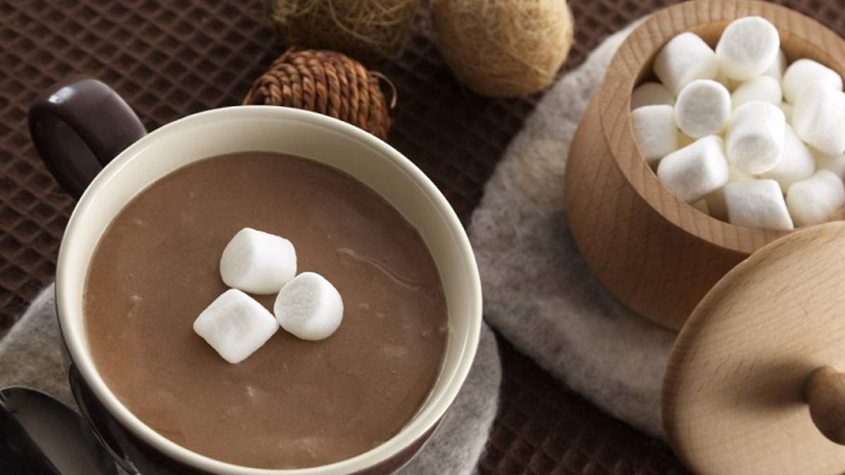 Супрун рассказала о пользе какао