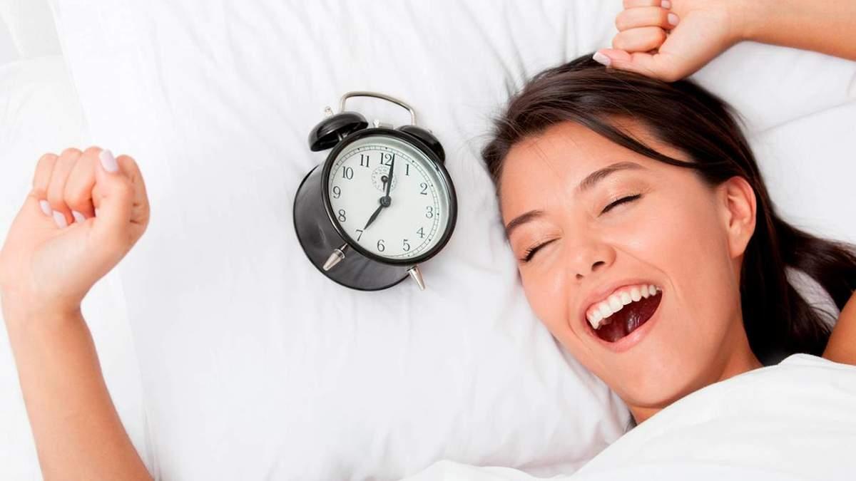 Чому варто спати голим
