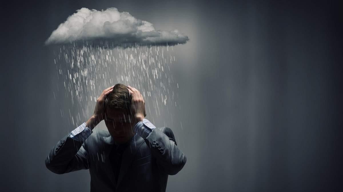Соцмережі викликають депресію