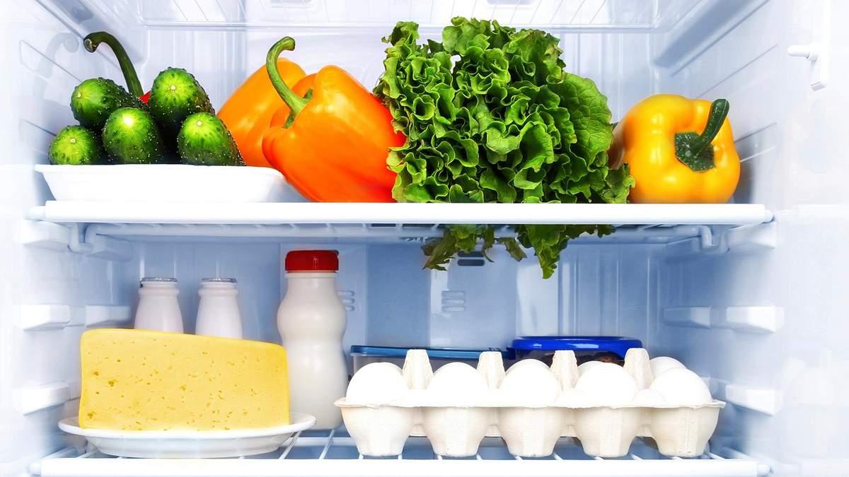 Скільки продуктів на смітник викидає середньостатистична сім'я
