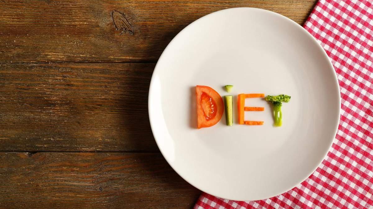 Яка дієта збільшує ризик передчасної смерті