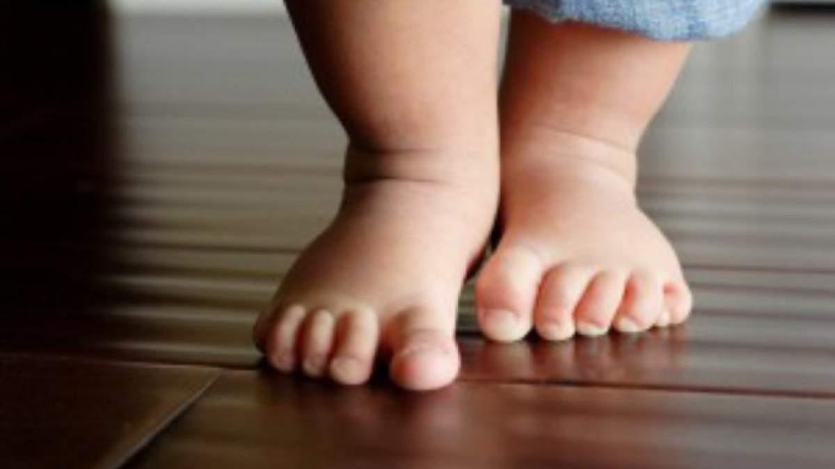 Чому корисно ходити босоніж