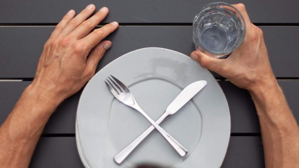 Как пост влияет на организм: вред и польза поста для здоровья