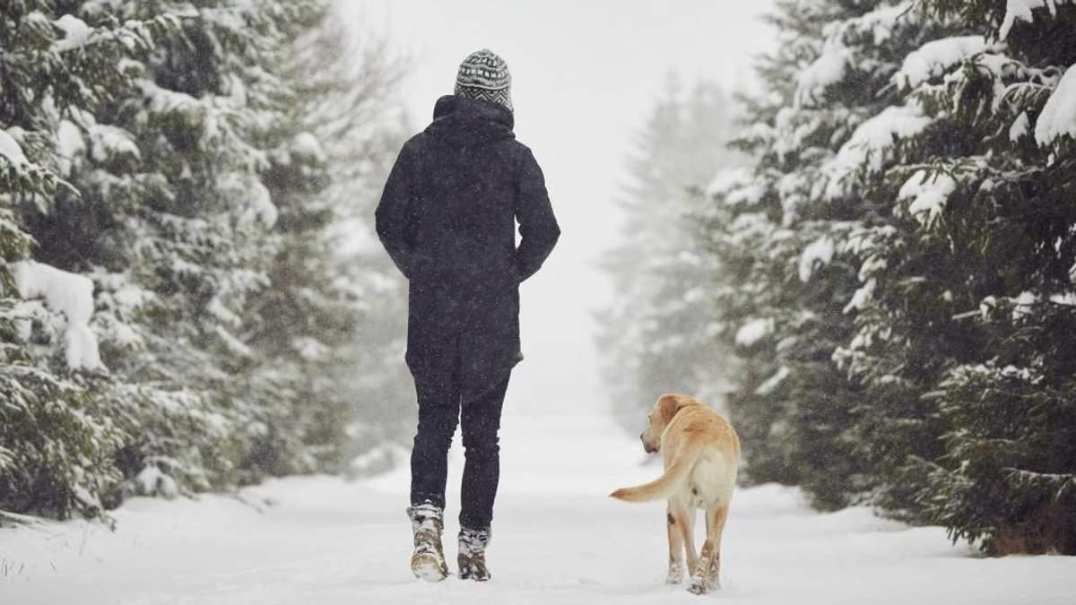 Як уникнути застуди взимку