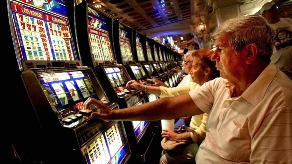 Азартная зависимость: симптомы, и как с этим бороться