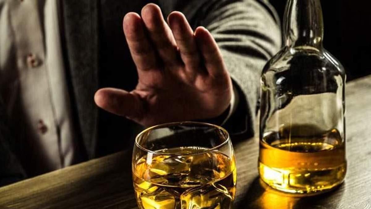 Алкогольна залежність може виникати через гени
