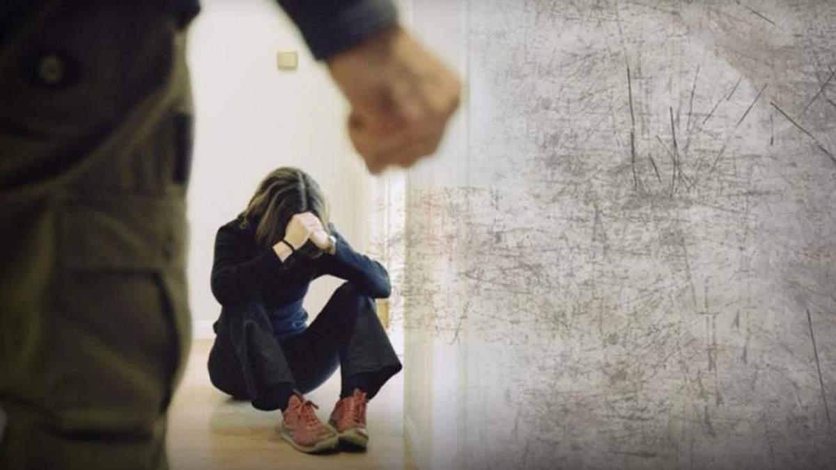 Жорстоке насилля над жінками: як врятуватись від домашнього тирана в Україні